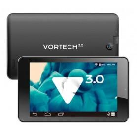 TABLET VORTECH 3.0 7 PULGADAS WIFI 8GB RAM 1GB PARA CHICOS CAMARA ANDROID APLICACIONES