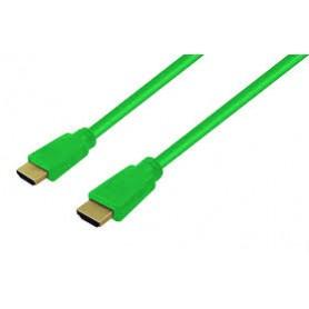 CABLE HDMI 1.8 METROS COLORES VARIOS PANACOM CB9918