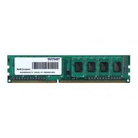 MEMORIA DDR3 4GB 1600MHz PATRIOT SIGNATURE PSD34G160081
