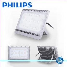 REFLECTOR LED 30W PROYECTOR BVP161 220V ALTA CALIDAD ALUMINIO REFORZADO 5700K LUZ DIA