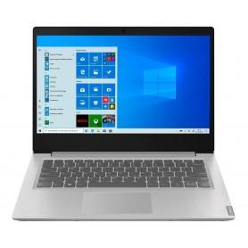 NOTEBOOK LENOVO IDEA PAD S145 INTEL N400 4GB HD 500GB PANTALLA 14 WEB CAM WINDOWS 10