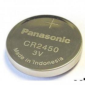 PILA CR2450 3V PANASONIC