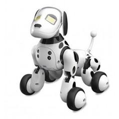 PERRO ROBOT INTELIGENTE ROBOT DOG TU MEJOR AMIGO 9007A