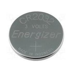 PILA CR2032 3V ENERGIZER 2032 BATERIA