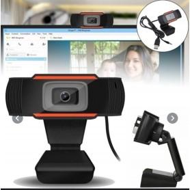 CAMARA WEB FULL HD 1080P DIGITAL HIGH DEFINITION WEBCAM STREAMING CALIDAD