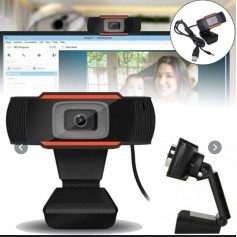 CAMARA WEB FULL HD 1080P DIGITAL HIGH DEFINITION WEBCAM STREAMING CALIDAD