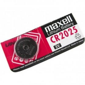 PILA CR2025 3V MAXELL