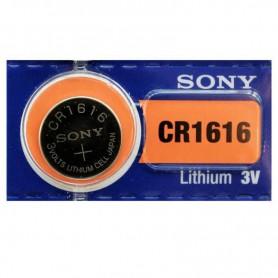 PILA CR1616 3V SONY