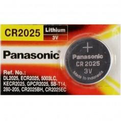 PILA CR2025 3V PANASONIC