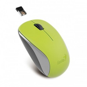 Mouse Inalambrico Genius Nx-7000 2,4Ghz Verde