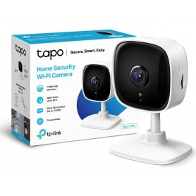 CAMARA IP TP-LINK TAPO HOME SEGURITY WIFI CAMERA FULL HD 1080P