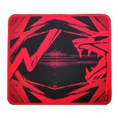 MOUSE PAD GAMER NOGA G13 FLEXIBLE GOMA ANTIDESLIZANTE PC PS4 23X20CM
