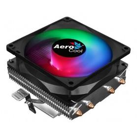 COOLER RGB AEROCOOL AIR FROST 4 AM3 AM2 AM4 1155 1150 1151 775