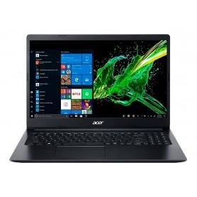 NOTEBOOK ACER ASPIRE 3 AMD A4-9120e HD 500GB DDR4 4GB PANTALLA 15.6 WEB CAM WIN 10 HOME