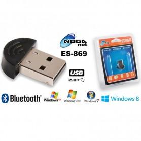 PEN DONGLE BLUETOOTH USB NOGA ES869