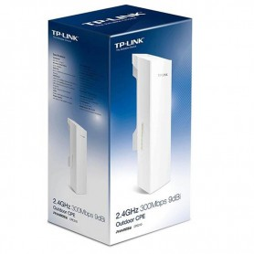 ACCESS POINT EXTERNO TP-LINK 300MB PHAROS CPE210
