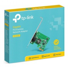 Placa Red Tp-Link Tg-3468 1000Mbps Pci Express