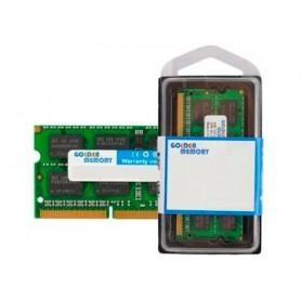 MEMORIA SODIMM DDR3 8GB 1600MHZ 1.5V NOTEBOOK VERITECH / AVEXIR / GOLDEN