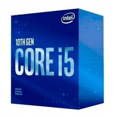 MICRO INTEL CORE I5 10400 4.3GHZ 10ma Gen 6 NUCLEOS GRAFICA INTEGRADA SOCKET LGA 1200