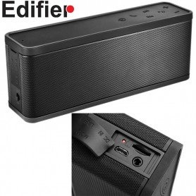 PARLANTE EDIFIER BLUETOOTH AUX SD MP260 C/FUNDA
