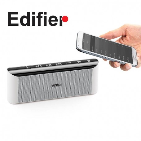 PARLANTE EDIFIER BLUETOOTH AUX NFC SD MP233