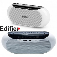 PARLANTE EDIFIER BLUETOOTH AUX NFC SD MP211