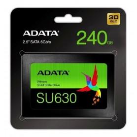 DISCO SSD ADATA 240GB ULTIMATE 3D NAND SATA