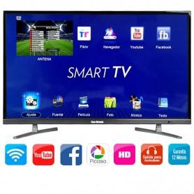 """SMART TV LED 32"""" KEN BROWN FULLHD WI-FI HDMI/USB KB-32-2260"""