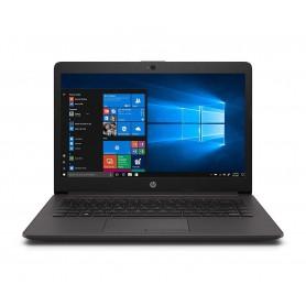 Notebook Hp A6 9225 1.8Ghz 4Gb 1Tb R4 Graphics 14 Pulgadas Webcam W10 Black Hp-7Gz75Pa