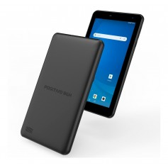 Tablet Positivo Bgh Twist T770k 7 16Gb Ram 1Gb Quad Core Expandible a 64Gb