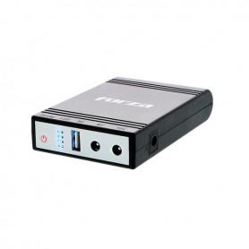 Ups Forza Portable Mini Dc Ups Power Bank 14W 5912V Usb 2 6 12V Dc-140Usb