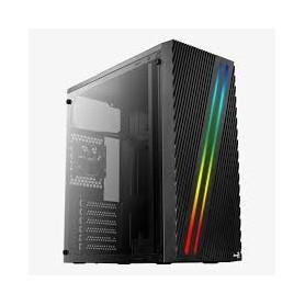 Pc Gamer Aerocool Streak R5g Ryzen 5 3400 A320 16Gb Sssd240 Cyclon 600w Windows 10