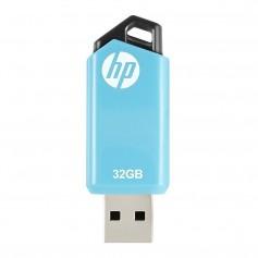 PENDRIVE HP 32GB USB 2.0 FLASH DRIVE V150W