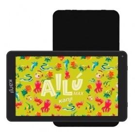 Tablet Kanji 9'' Ailu Max 1Gb Ram 16Gb kj-0b02 Android Go Edition Wifi Bluetooth