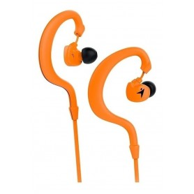Auricular Genius Deportivos Naranja Sport Manos Libres HS-M270