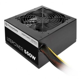 Fuente Pc Thermaltake Litepower 550w