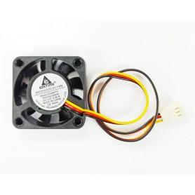Cooler Placa De Video 40x40x10mm 12v 0.06 A 3 Pines Sleeve Bearing 5500RPM