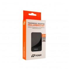 Transmisor/ Receptor Inalambrico Bluetooth Noga Ng-rbt04