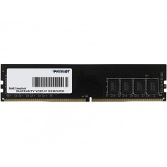 MEMORIA DDR4 8GB 2666MHz PATRIOT SIGNATURE PSD48G266681