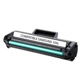 Toner Alternativo Samsung 104 Mltd104s 1500 Copias