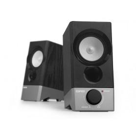 Parlante Edifier 2.0 R19u Parlante Usb Pc Tv Audio Multimedia + Bluetooth