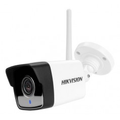 Camara Ip Exterior Hikvision 2Mp 2,8mm Ir 30m H264 Sd Hasta 128gb 2Cv1021g0
