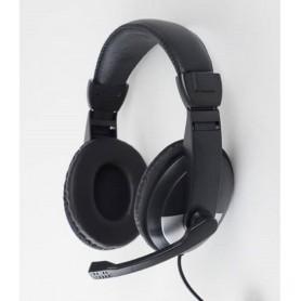 Auricular Gamer Naxido Con Microfono Para Pc Ty-I4