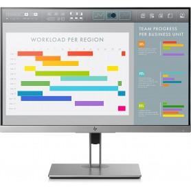 Monitor Hp 23.8 Led E243i Elite Displayport Hdmi Vga Full Hd Con Hdcp Support Pantalla Movible