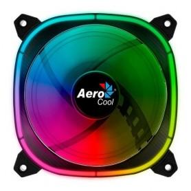 Cooler Gamer 120Mm Astro 12 Argb Aerocool Luces Silencioso Gamer RGB