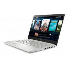 Notebook Hp 14 Pulgadas Ryzen 3 2200u 4Gb Ssd 128Gb Hd DK1022WM Amd Wifi Bluetooth Usb C