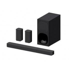 Sistema de teatro en casa Sony de 5.1 canales con barra de sonido HT-S20R Barra Sonido