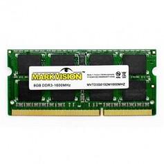 Memoria Ddr3 Sodimm 8Gb 1600 Mhz Markvision