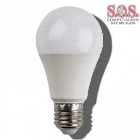 LAMPARA BULBO LED ROSCA E27 7W LUZ CALIDA AKAI