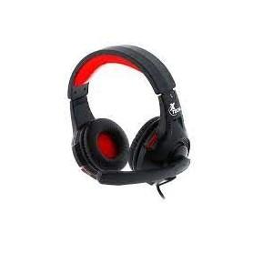 Auricular Gamer Pc Xtech Ixion Stereo Sound Iluminacion Ixion Gaming Xth-540